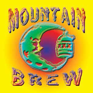 Mountain Brew (and Friends)